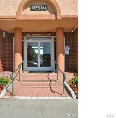Downey Condo/Townhouse Active Under Contract: 11410 Brookshire Avenue #228