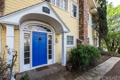 Redlands Single Family Home For Sale: 1721 W Fern Avenue