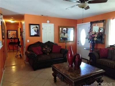 Littlerock Single Family Home For Sale: 11208 E Avenue R4