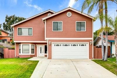Dana Point Single Family Home For Sale: 26701 Calle Juanita