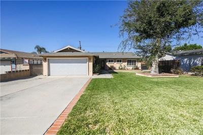 Chino Single Family Home For Sale: 12256 Farndon Avenue