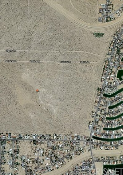 Helendale Residential Lots & Land For Sale: Lakeview Dr