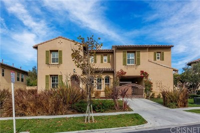 Ladera Ranch Single Family Home For Sale: 32 Michael Road