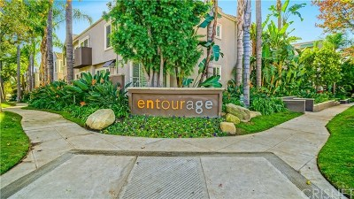 Burbank CA Condo/Townhouse For Sale: $439,000