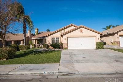 Fontana Single Family Home For Sale: 15180 Dandelion Lane
