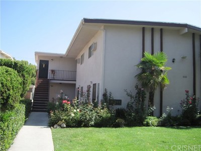 Burbank CA Multi Family Home Active Under Contract: $2,399,000