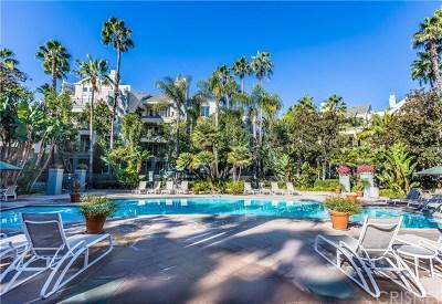 Irvine Condo/Townhouse For Sale: 2243 Martin #401