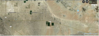 Lucerne Valley Residential Lots & Land For Sale: Vacant Land