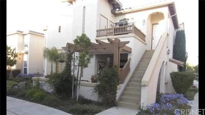 Santa Maria Condo/Townhouse For Sale: 610 Sunrise Drive #8I