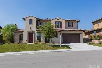 San Dimas Single Family Home For Sale: 1127 Las Colinas Way