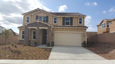 Simi Valley Single Family Home For Sale: 415 Almond Lane