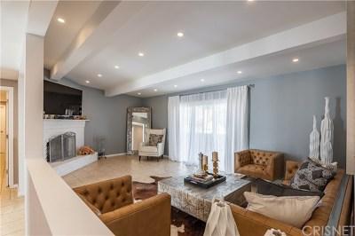 La Crescenta Single Family Home For Sale: 5457 Pine Cone Road
