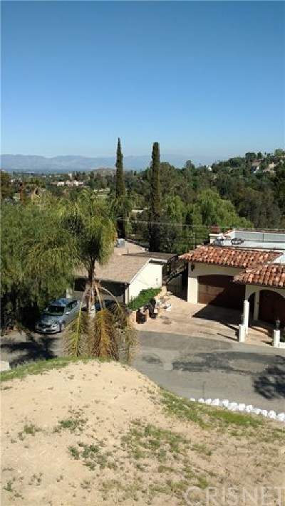 Woodland Residential Lots & Land For Sale: 4551 Ensenada Drive