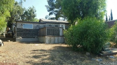 Sylmar Single Family Home For Sale: 13447 Dardon Drive
