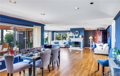 Los Angeles County Single Family Home For Sale: 6329 Tarragon Road