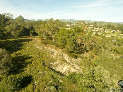 Pismo Beach, Arroyo Grande, Grover Beach, Oceano Residential Lots & Land For Sale: Loire Lane
