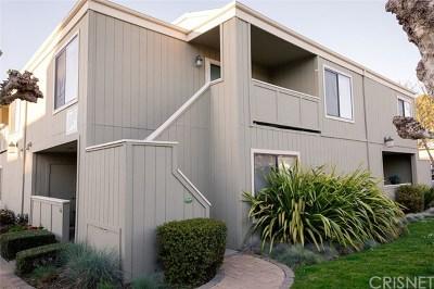 Monterey Condo/Townhouse For Sale: 820 Casanova Avenue #72