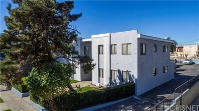 Glendale Multi Family Home For Sale: 317 Western Avenue