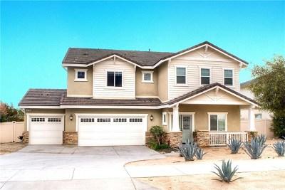 Upland Single Family Home For Sale: 306 E 20th Street