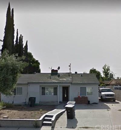 Ontario Single Family Home For Sale: 747 N San Antonio Avenue