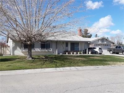 Littlerock Single Family Home Active Under Contract: 37425 97th Street E