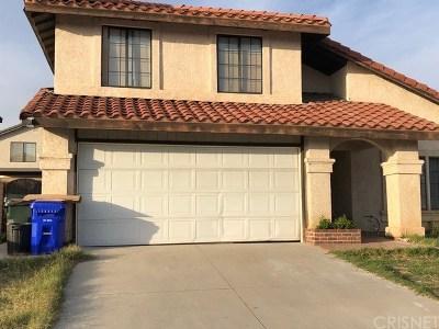 Fontana Single Family Home For Sale: 17212 Cerritos Street