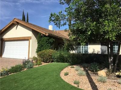 Porter Ranch Single Family Home For Sale: 18506 Dylan Street