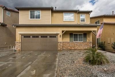 Arleta Single Family Home For Sale: 9660 Pine Orchard Street