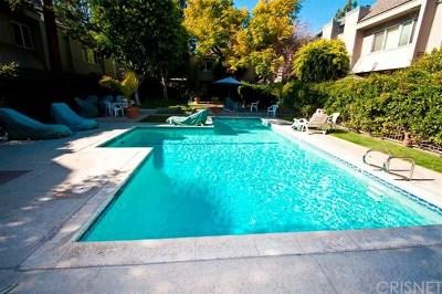 Rental For Rent: 2508 Arizona Ave #4