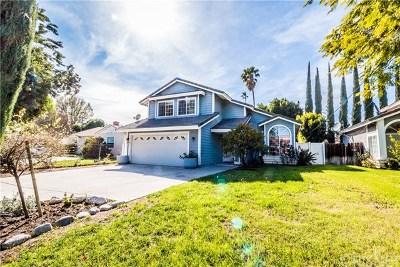Winnetka Single Family Home For Sale: 7043 Corbin Avenue