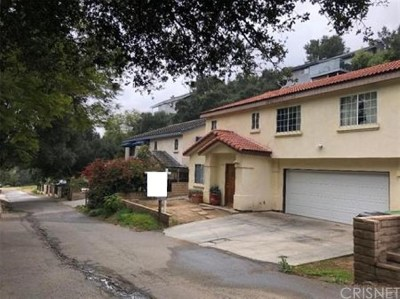 Chatsworth Single Family Home For Sale: 9311 Huston Road