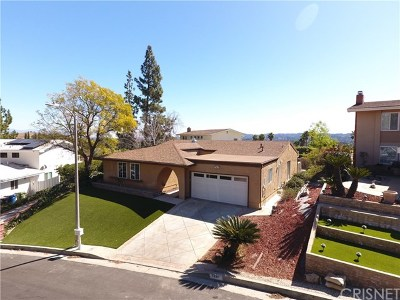 West Hills Single Family Home For Sale: 7261 Pondera Circle