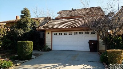 Moreno Valley Single Family Home For Sale: 23451 Shady Glen Court