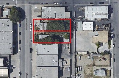Paramount Single Family Home For Sale: 16206 Minnesota Avenue