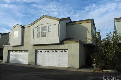 North Hills Condo/Townhouse Active Under Contract: 9146 Lemona Avenue #117
