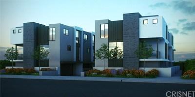 Valley Glen Multi Family Home For Sale: 13536 Vanowen Street