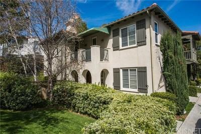 Valencia Condo/Townhouse For Sale: 27001 San Ysidro Avenue