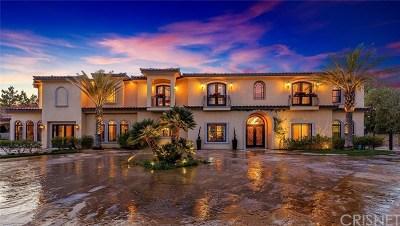 Lancaster Single Family Home For Sale: 41908 Calle Californios