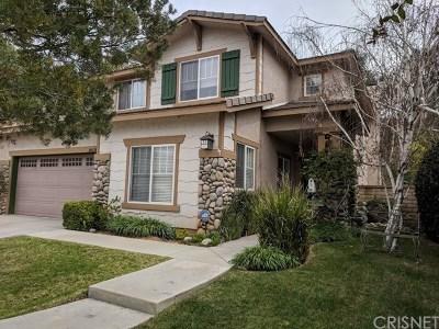 Valencia Single Family Home For Sale: 28028 Liana Lane