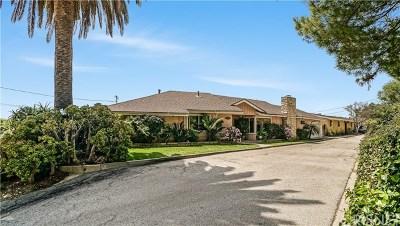 La Crescenta Single Family Home Active Under Contract: 2345 Jayma Lane