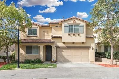 Sylmar Single Family Home For Sale: 12101 Van Nuys #43