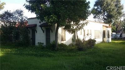 Toluca Lake Single Family Home For Sale: 11026 Hortense Street