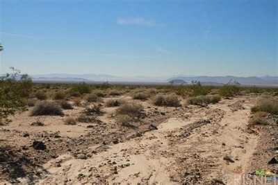 Apple Valley Residential Lots & Land For Sale: Hawthorne Road