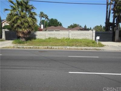 Chatsworth Single Family Home For Sale: 10444 De Soto Avenue