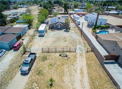 Quartz Hill Single Family Home For Sale: 4614 W Avenue M4
