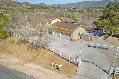 Single Family Home Active Under Contract: 3243 Country Way