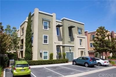 Garden Grove Condo/Townhouse For Sale: 12832 Palm Street #5