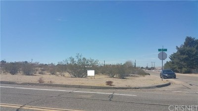 Barstow Residential Lots & Land For Sale: 28075 Brucite Road