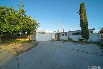 Lancaster Single Family Home For Sale: 1004 W Avenue H1