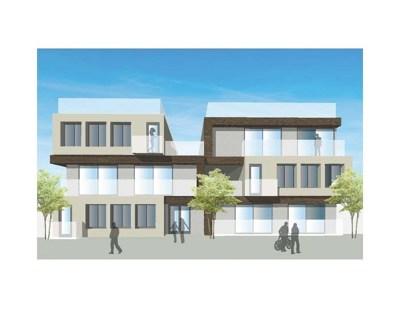 Van Nuys Single Family Home For Sale: 14639 Vanowen Street